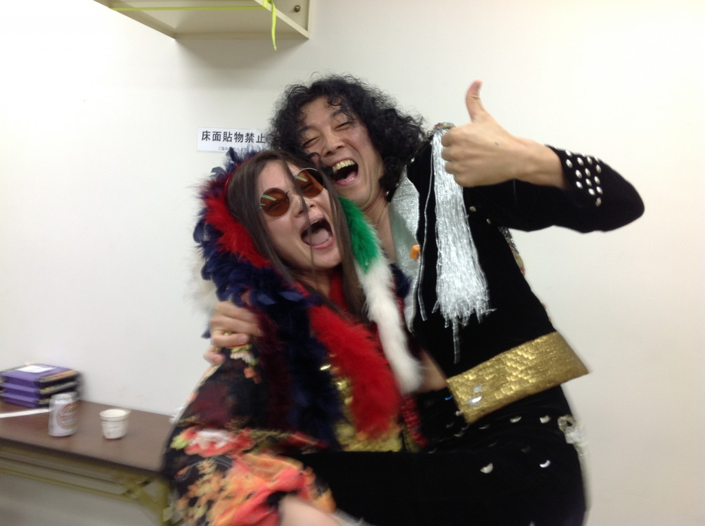 座椅子JOPLIN & MR.JIMMY